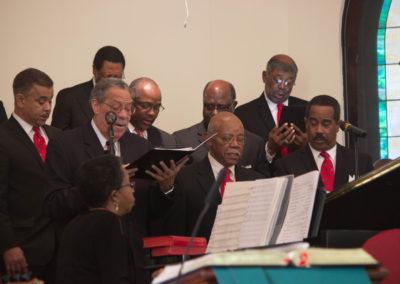 Wesley Men's Chorus